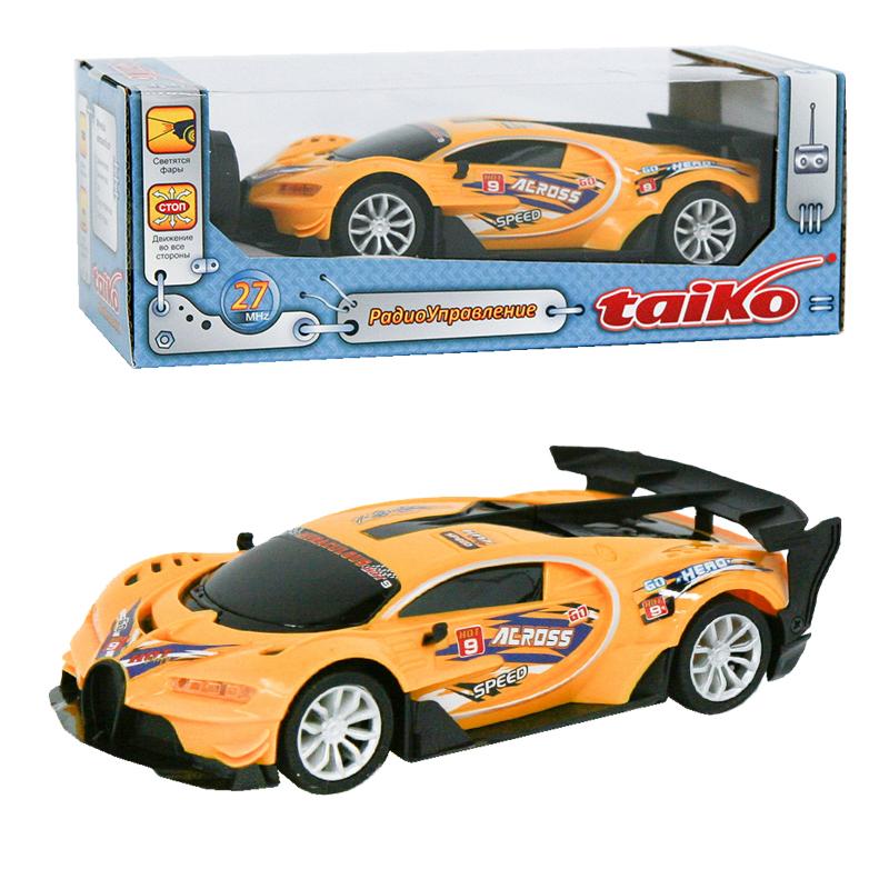 Машина гоночная р / у купить по выгодной цене